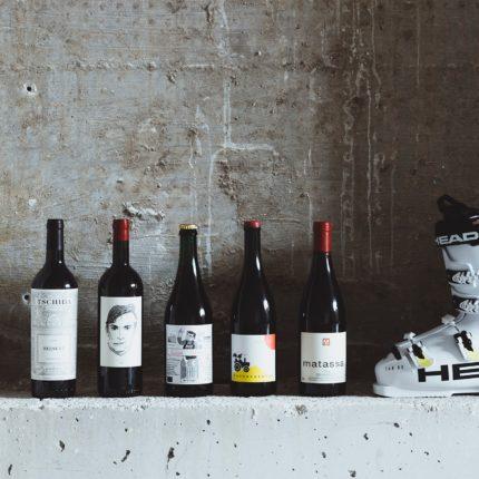 VEITH SPORT und wine bistro in Rohrmoos