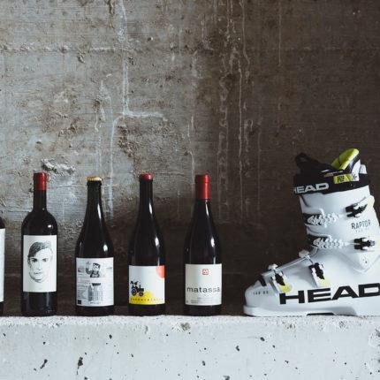 Veith Sport und Weinbistro in Rohrmoos