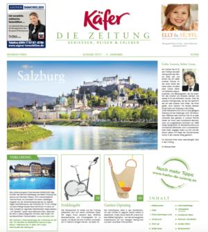 Käfer Zeitung