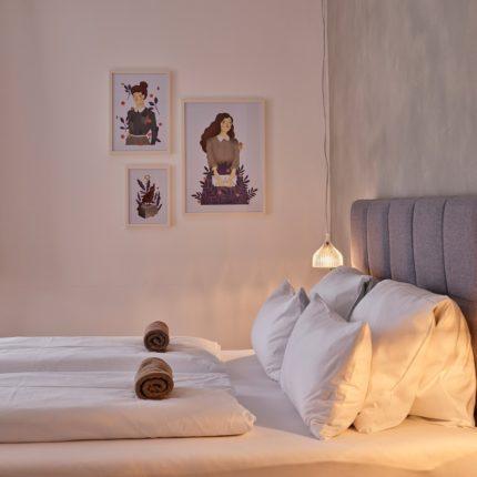 Hotelzimmer ARX Hotel Schladming-Rohrmoos