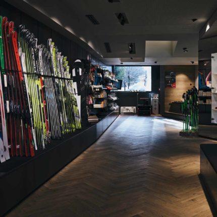 Ski rentals Schladming