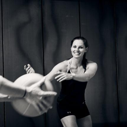Sportwoche by Anna Veith