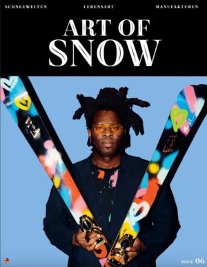 ART OF SNOW